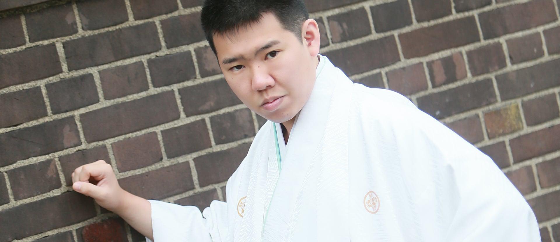 千葉県の着物・振袖のみかわや|男性羽織袴