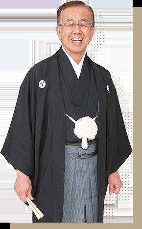 千葉県の着物・振袖店みかわやの社長