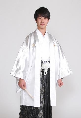 男袴レンタル